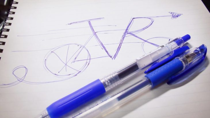【青ペンのススメ】税理士試験に向くボールペンの選び方及びおすすめの青ボールペン!